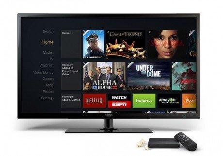 Nexusae0 AmazonFireTV HomeScreen Front thumb