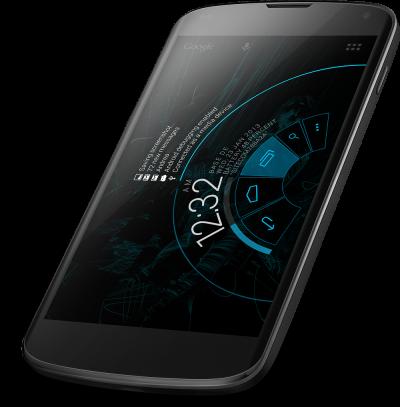 Paranoid android 4.2 beta 3