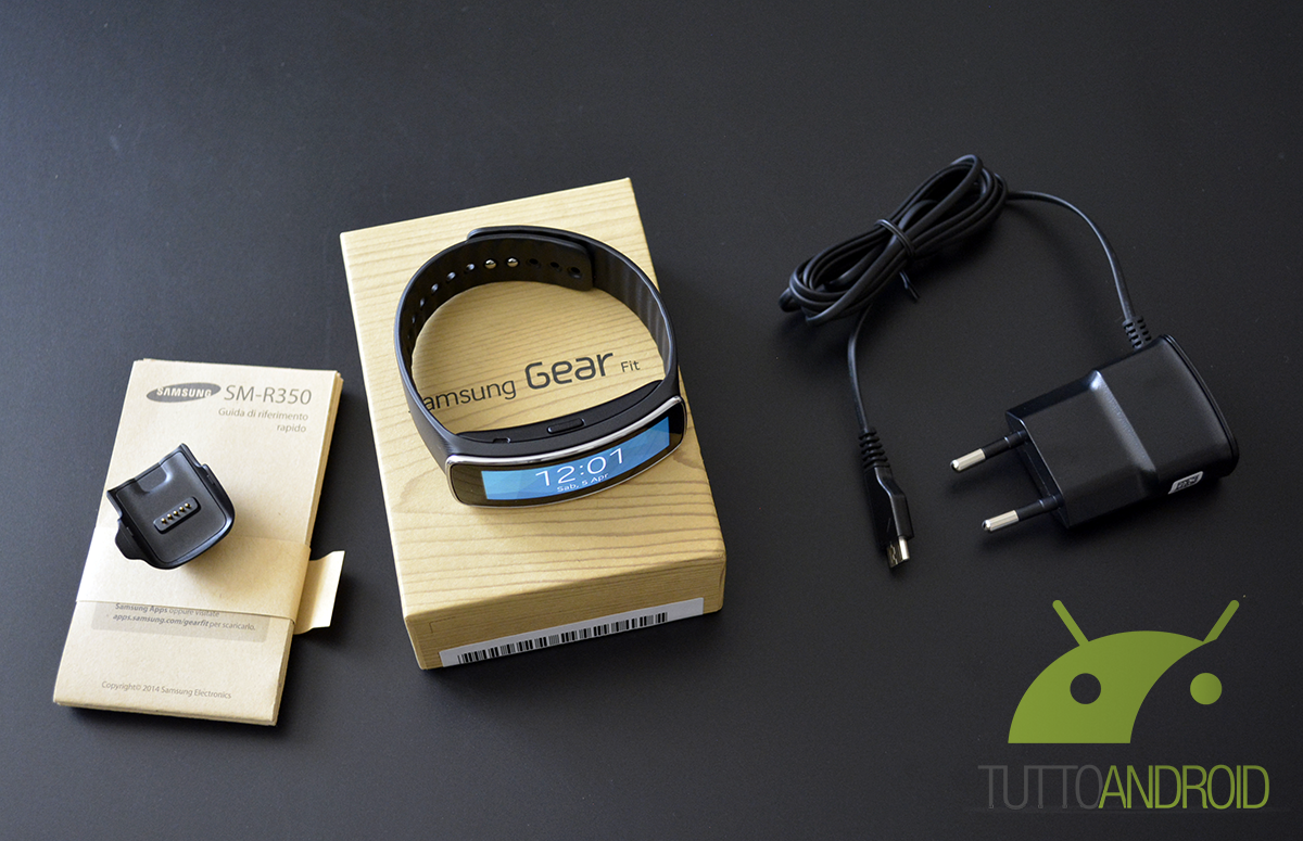samsung-gear-fit-unboxing