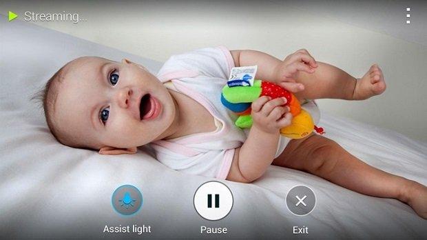 samsung home monitor