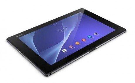Xperia z2 tabletQ 7 423439 22