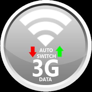 Auto 3G Data Switch 1