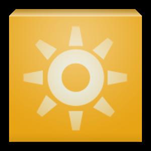 Configurable brightness preset 1