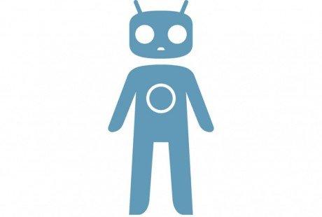 CyanogenMod Alien