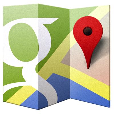 Google Map Logo1