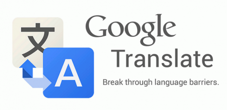 Google Translate for Android Updated with Translation from Images Capability