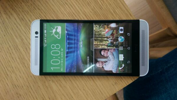 HTC One Ace