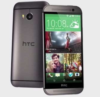 HTC One Mini 2 M8