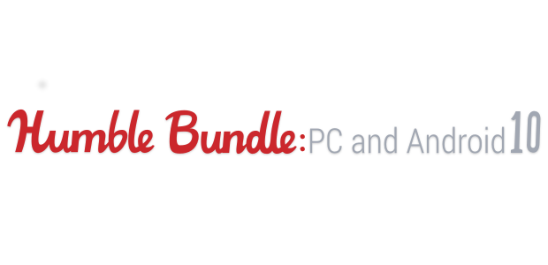 Humble Bundle PC and Android 10