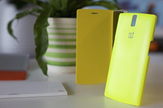 OnePlus One: svelati alcuni degli accessori acquistabili