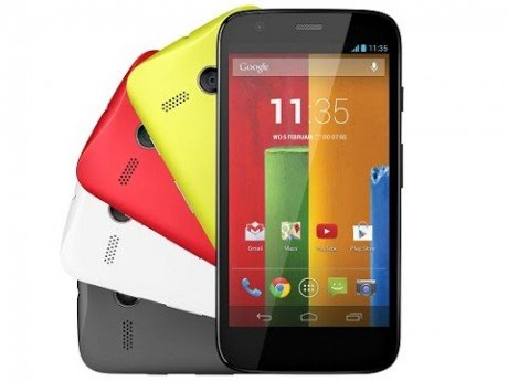Motorola Moto G 16 GB11