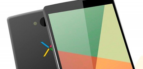 Nexus 8 asus
