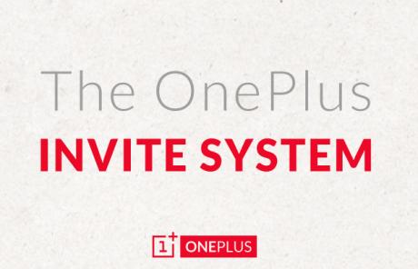 OnePlus One Inviti
