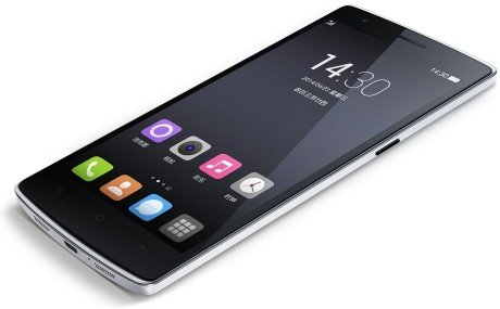 OnePlus One official 01