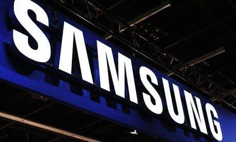 Samsung Logo no 4