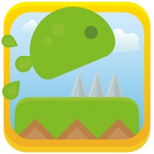 Splashy Slime Impossible Game (1)