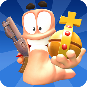 Worms 3 8