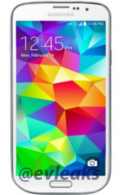 Galaxy s5 dx1
