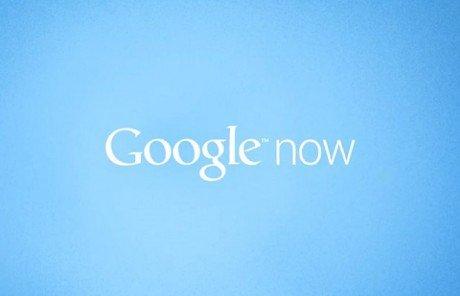 Google now1