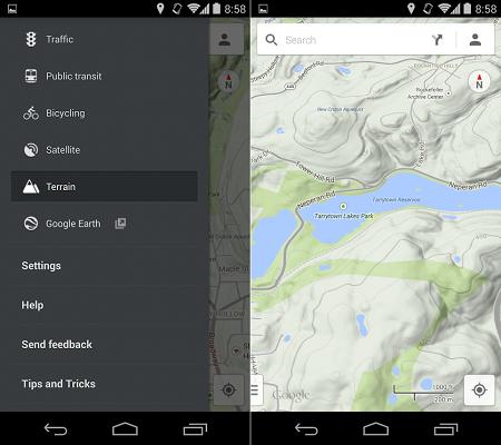 googlemaps8.1.0