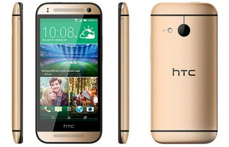Htc one mini 2 launched
