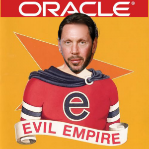 Oracle evil empire300x300