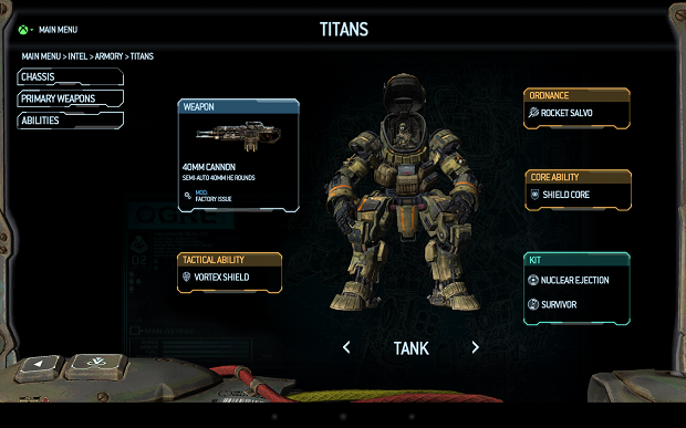 titanfall android