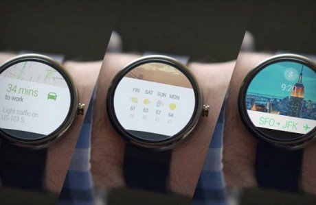 ANDROID WEAR GOOGLE 003