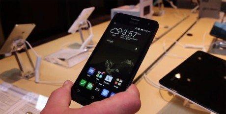ASUS ZenFone 5 LTE Titel