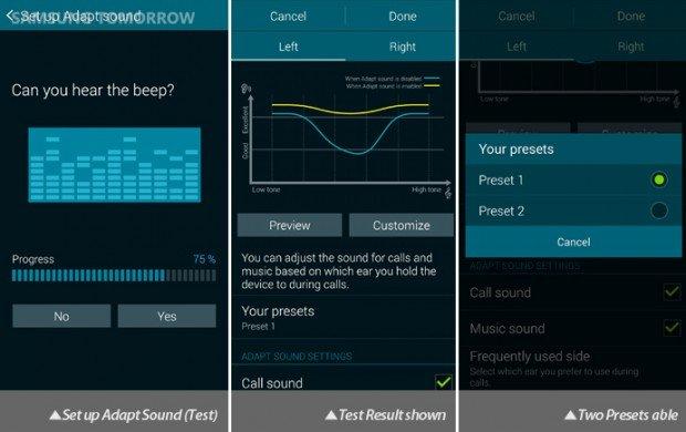 Adapt-Sound-Test