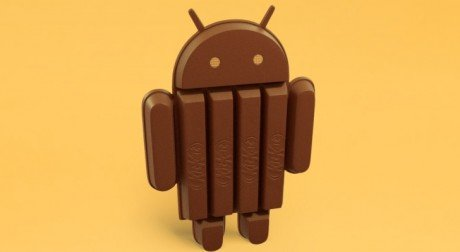 Android 4 4 3 KitKat Build KTU72B Already Under Testing