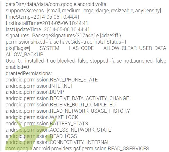 Android-L-Volta