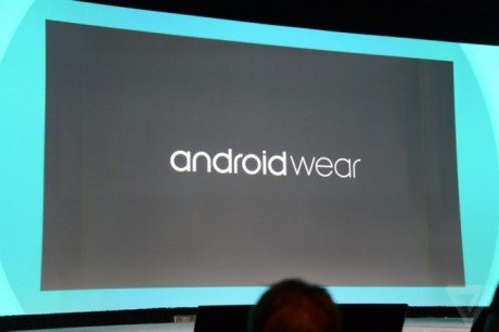 Android wear 658x438