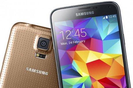 Galaxy S51