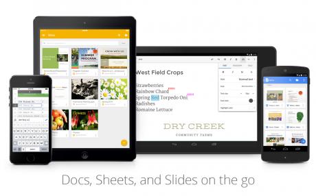 Google Docs Sheets Slides e1403811418826