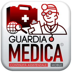 Guardia Medica icona