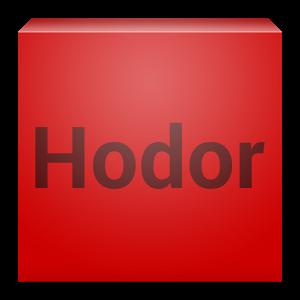 Hodor Keyboard 1