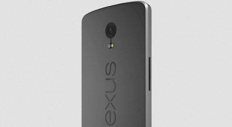Nexus 6 Concept Phone Packs 5 7 Screen 64 Bit Processor