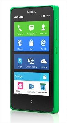 Nokia X Nokia Store update