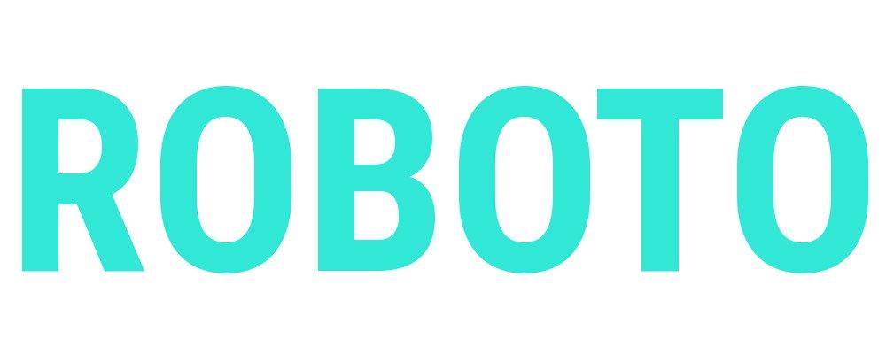 Download Roboto, il nuovo font di Android L figlio del Material Design
