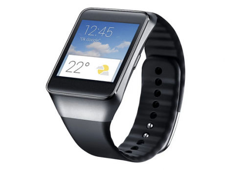 Samsung Gearl Live Android Wear