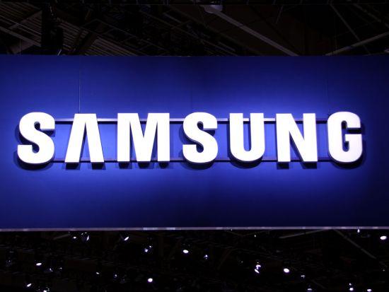 Samsung Logo grande