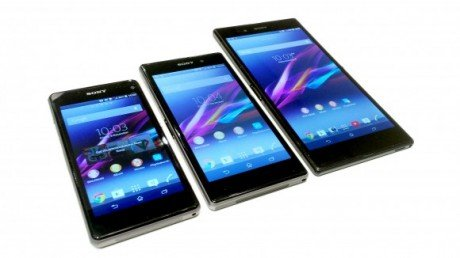 Sony Xperia Z1 Compact review 5 580 90
