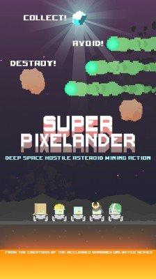 Super Pixelander-2