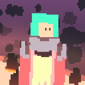 Super Pixelander icona