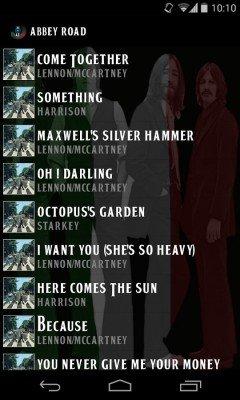 The Beatles Testi in italiano-1