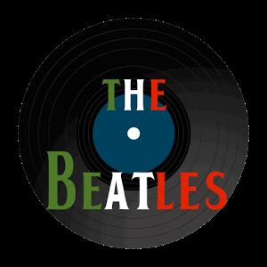 The Beatles Testi in italiano icona