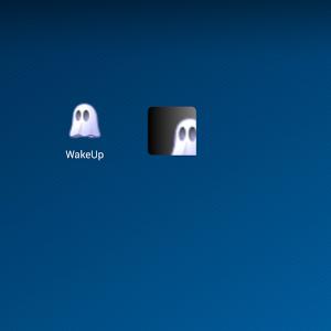 WakeUp icona