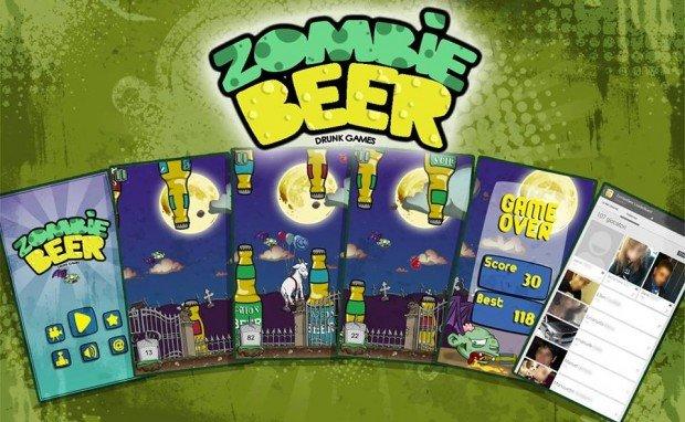 ZombieBeer-gioco