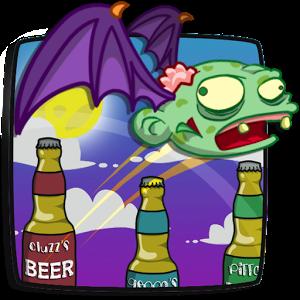 ZombieBeer-icona